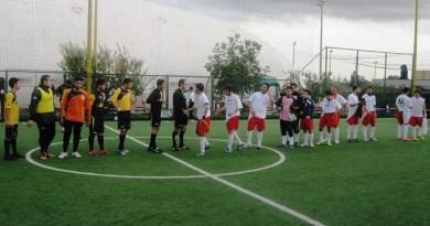Pellegrino Sport - Futsal Margherita, il terzo tempo