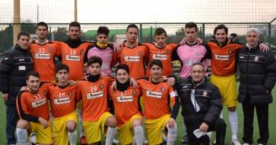 Foto di gruppo per Pellegrino Sport