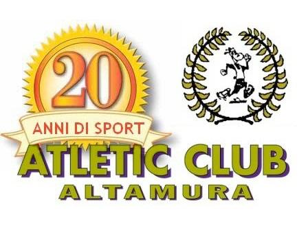L'Atletic Club Altamura festeggia venti anni di attività