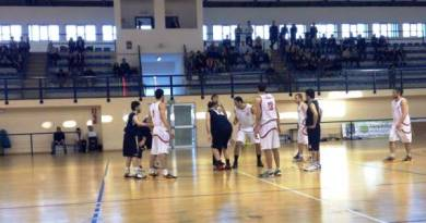 Libertas Basket - Basket School Martina