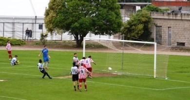 Martellotta segna il goal vittoria