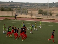 Canosa VS Forts Altamura