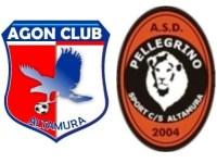 Berby Agon Club - Pellegrino Sport