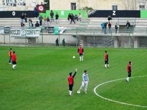 Bitonto - Sporting Altamura
