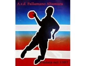 Pallamano Altamura