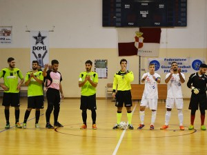 Pellegrino-Sport Five