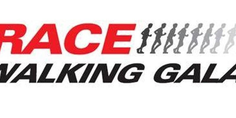 Race Walking Gala 2015