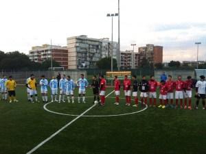 Dream Team Palo del Colle - Alta Futsal