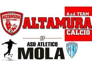 Altamura-Mola