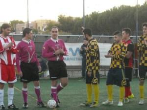Santos Club - Città di Altamura C5