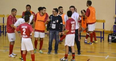 Ciità di Bitonto - Alta Futsal