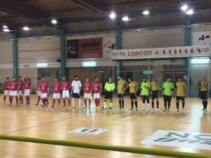 Noci Azzurri 2006 - Alta Futsal