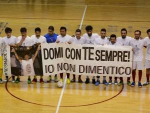 Pellegrino Sport C5 - Alta Futsal