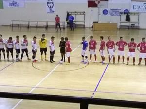 Alta Futsal - Sport Five