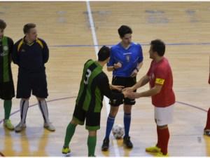 Alta Futsal - Città di Bitonto