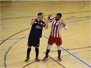 Città di Altamura C5 - Santos Club
