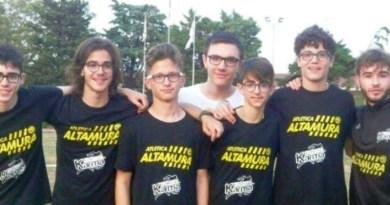 AtleticaCadetti