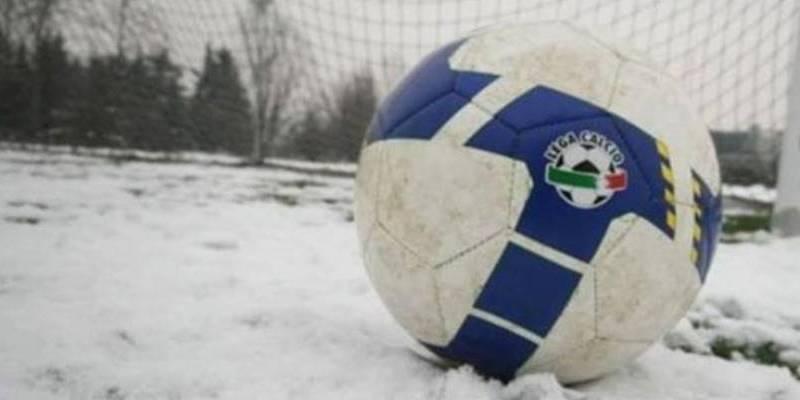 Pallone-Neve