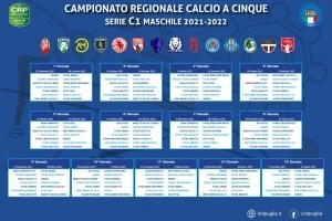 Calendario Serie C 2021-2022