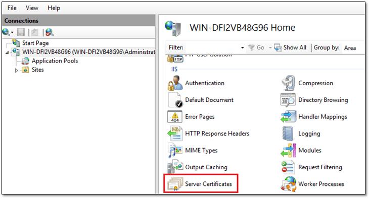 Backing up vCSA 6 5 natively using FTPS