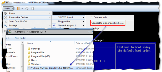 Deploying nested ESXi is now easier than ever