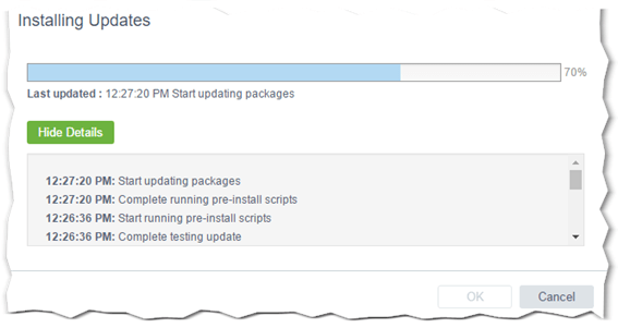 3 ways to update vCenter Server Appliance 6 5