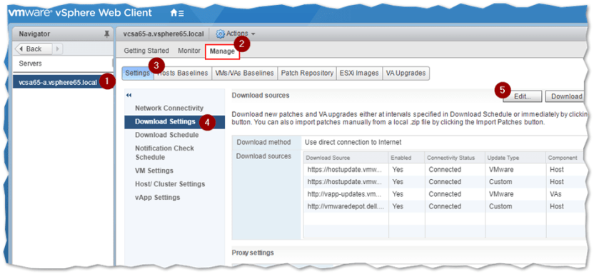 How to install Dell OpenManage Server Administrator on ESXi