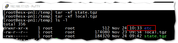 Why Enabling DirectPath I/O on ESXi can be a Bad Idea