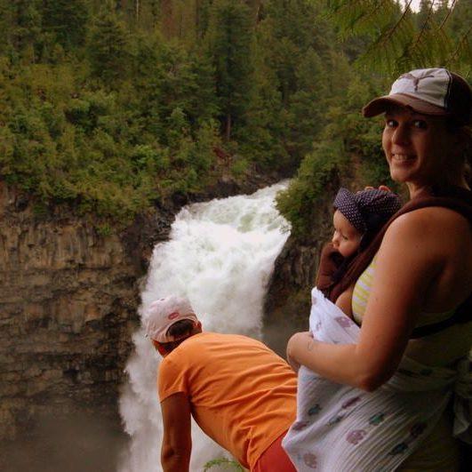 RMT Hilary Krumm - Family Hike
