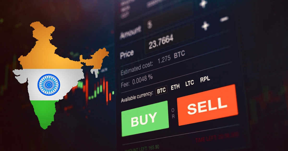 rupee cryptocurrency buy in india