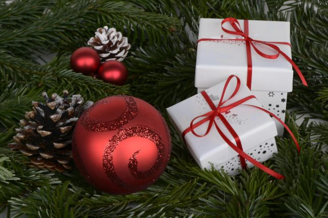 Gift Ideas and Safe Activities for Seniors during the Holidays