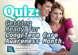 long term care awareness cover photo