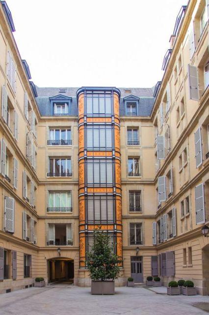 Bureaux Vendre Paris 16 75016 167 M 4700