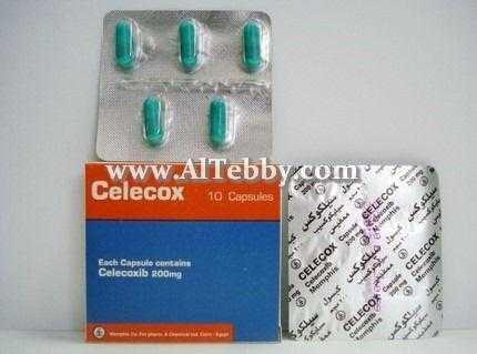 دواء drug سيليكوكس Celecox
