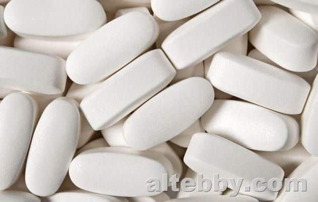 أدوية مكملات الكالسيوم لا تقوي العظام ولا تحميها من الكسور