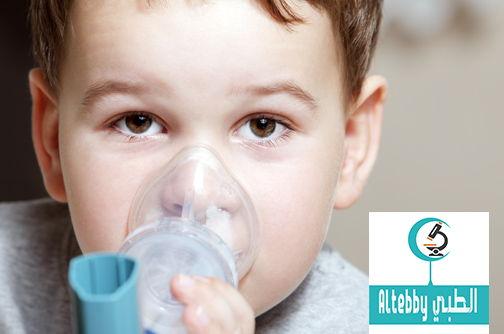 دراسة بخاخات الكورتيزون تؤدي الى تراجع نمو الاطفال