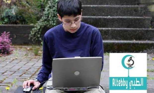 نصف العالم سيرتدي النظارات الطبية بسبب الاجهزة الالكترونية