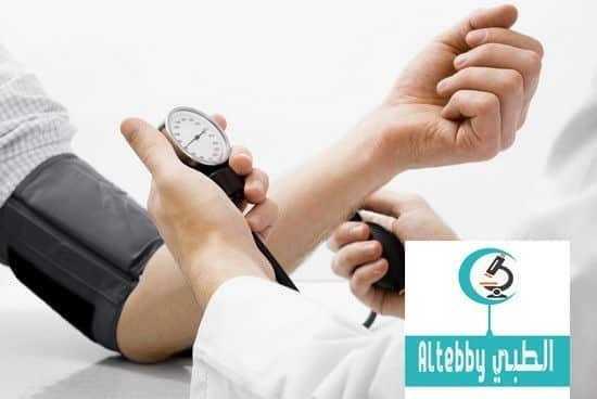 ارتفاع ضغط الدم Systolic hypertension