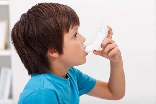 الباراسيتامول لا يؤدي الى مفاقمة الربو لدى الاطفال مقارنة بالايبوبروفين