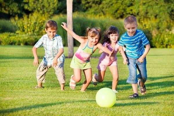 نصائح صحیة ما ھي التمارین الریاضیة الضروریة للأطفال والمراھقین؟