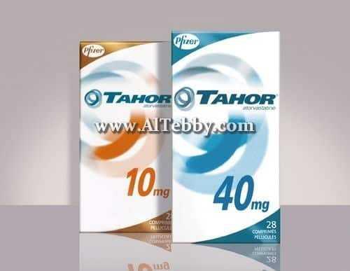 تاهور Tahor دواء drug
