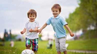 دراسة: 10 دقائق من ممارسة الرياضة القوية كل يوم تحمى قلب الأطفال