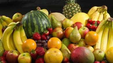 تناول الفاكهة الطازجة يوميًا يخفض خطر الإصابة بمرض السكر بنسبة 12٪
