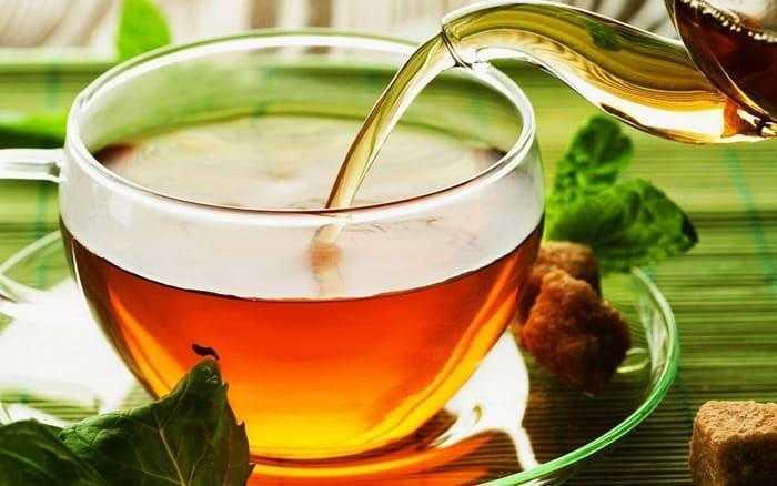 شرب الشاى يومياً يحميك من الخرف والضعف الإدراكى بمعدل 50%