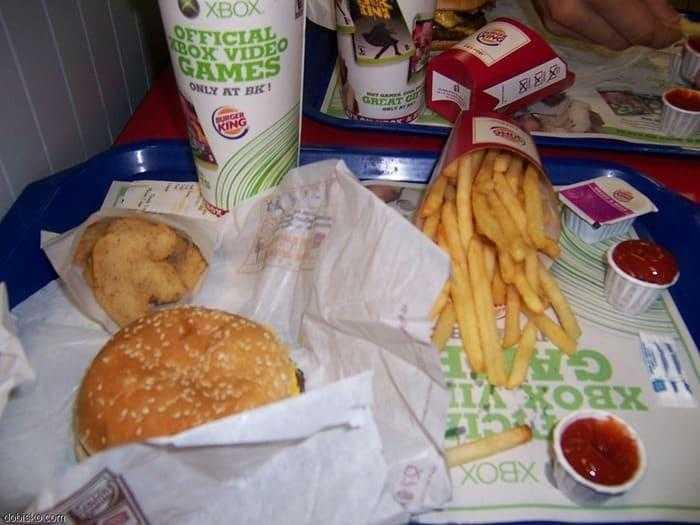 حظر الدهون المشبعة في المطاعم يُقلل من خطر الأمراض القلبية والسكتة الدماغية