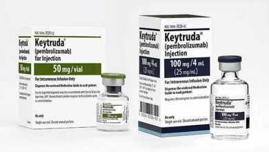 الغذاء والأدوية الأمريكية توافق على كيترودا كأول علاج للسرطان على أساسه الجيني