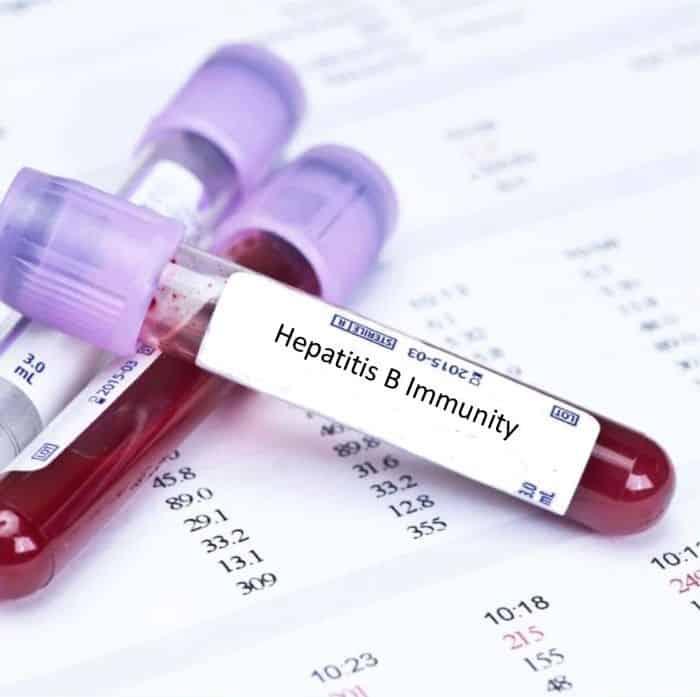 التهاب الكبد الوبائي بي ينقض على 300 مليون شخص