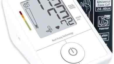 أفضل أجهزة قياس ضغط الدم الكتروني (رقمية) .. قم بشرائها الآن