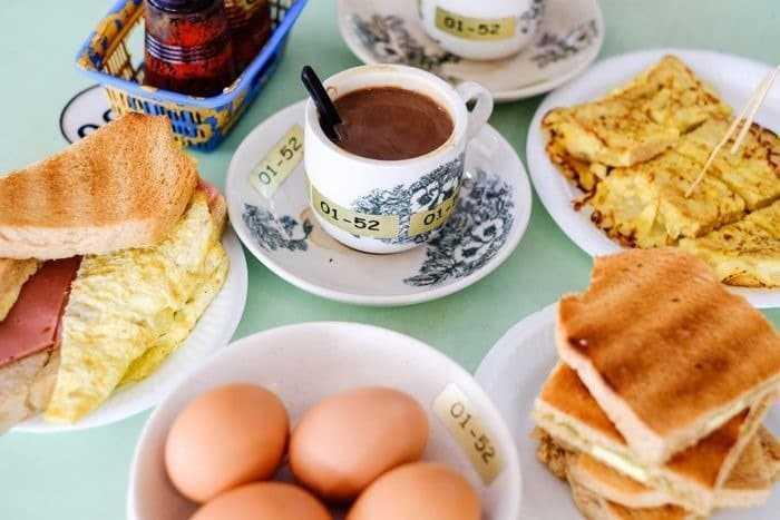دراسة تناول وجبة الإفطار يحميك من تصلب الشرايين