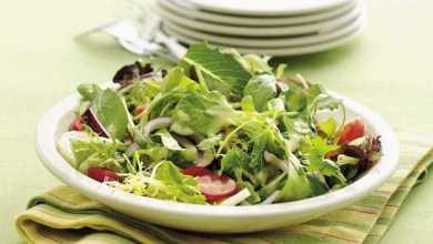 تناول الخضروات الورقية يوميا يجعل الدماغ أصغر بـ عاما